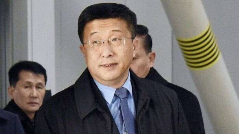 North Korea executed envoy to US after failed Hanoi summit: report
