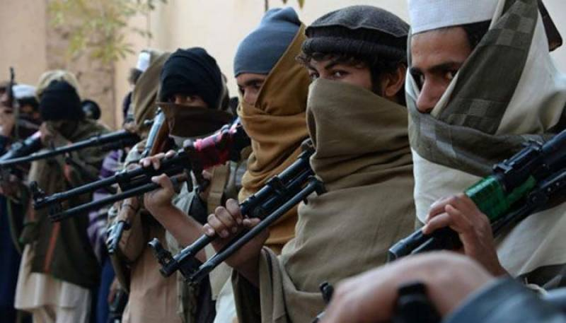 Pakistan sends three Jaish-e-Mohammed militants to jail over terror financing