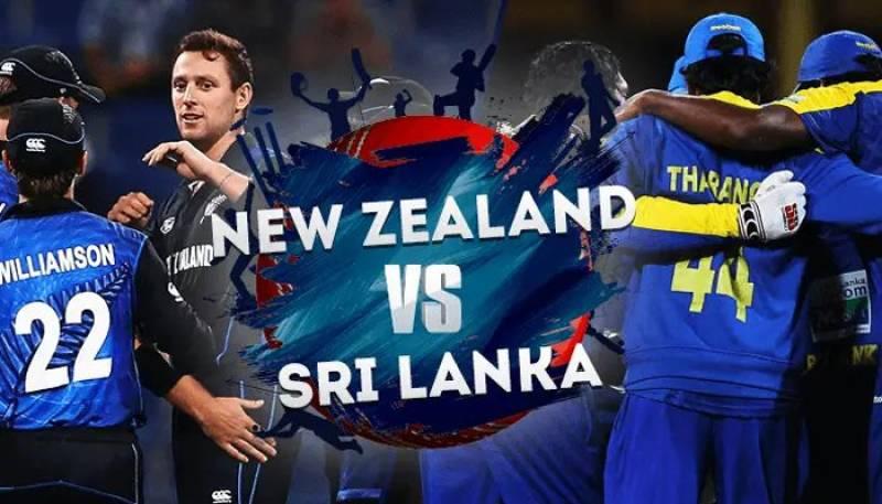 World Cup 2019 Live Score: New Zealand thrash Sri Lanka by 10 wickets