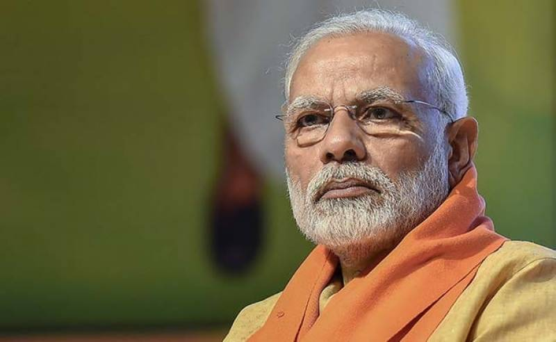 Narendra Modi wins second mandate: Why India loves the man