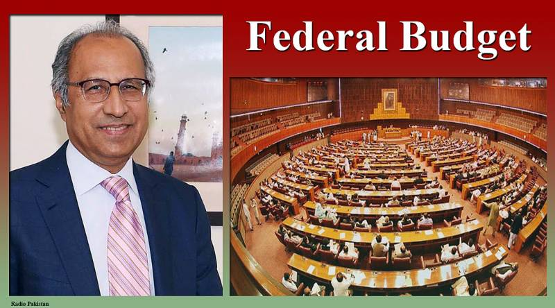 PTI government to present Federal Budget 2019-20 in NA today