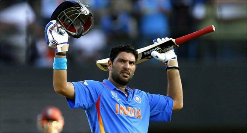 'See you on the other side': Yuvraj Singh announces retirement from international cricket