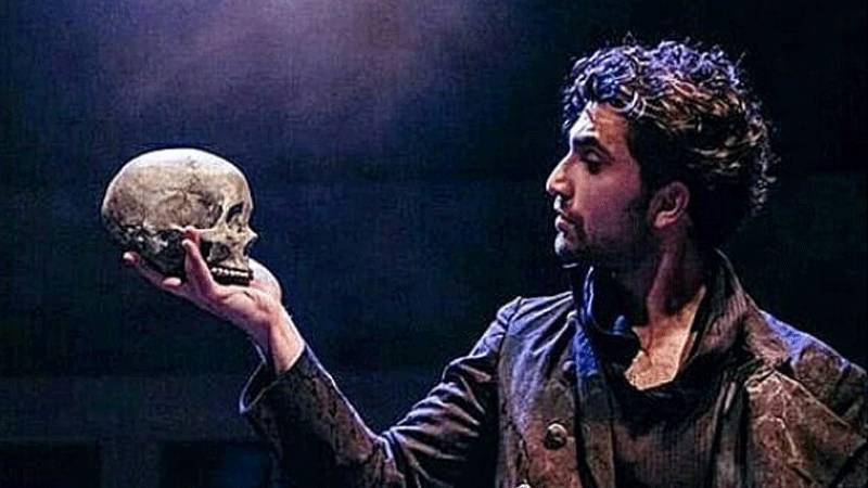 Ahad Raza Mir bags nomination for 'Hamlet' at Betty Mitchell Awards