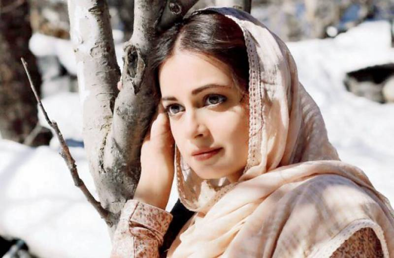 Dia Mirza speaks up about ban on Pakistani artists in India