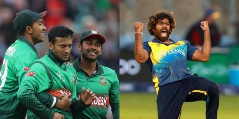 ICC World Cup 2019: Rain delays Bangladesh-Sri Lanka match