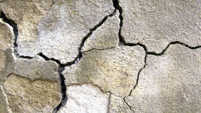 5 magnitude earthquake strikes several parts of KP