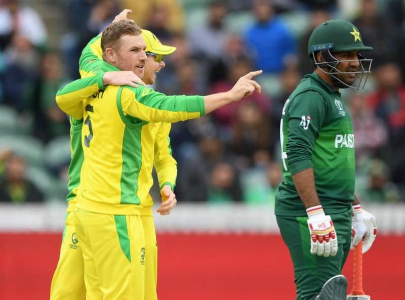 CWC 2019 Match 18: Australia beat Pakistan by 41 runs