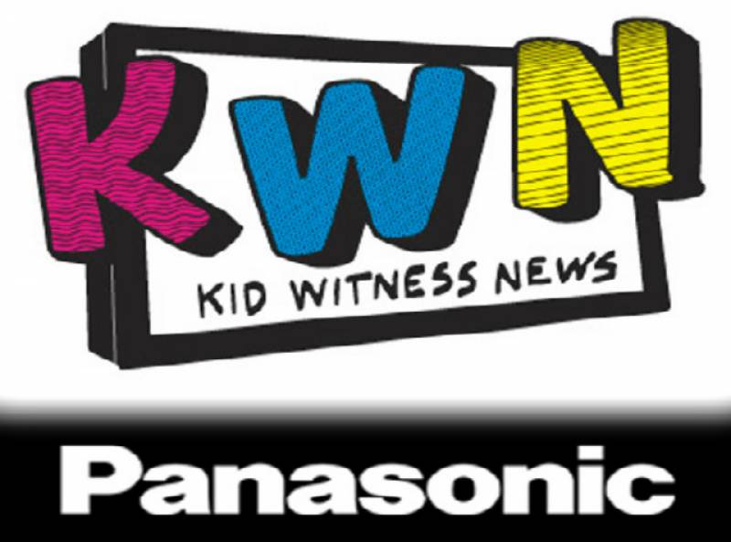 Two schools from Middle East enter 2019 Panasonic Global Kid Witness News Contest