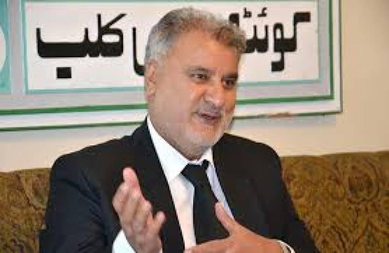 Lawyers to boycott courts countrywide tomorrow, vows SCBA president