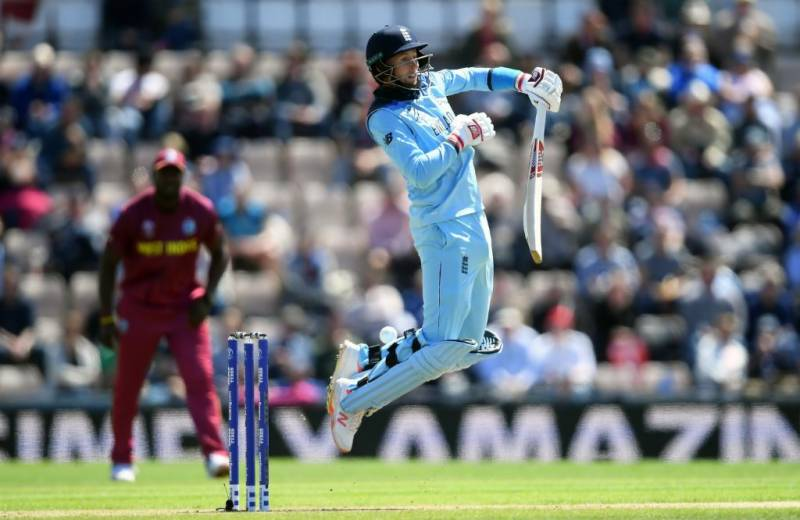CWC 2019, Match 20 - Live Score: England defeat West Indies by 8 wickets