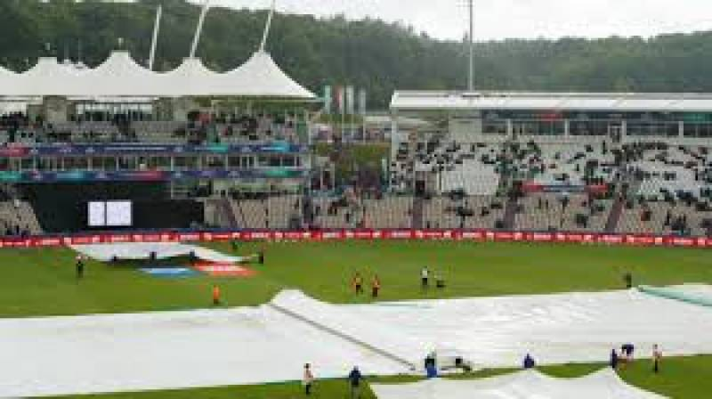 Here's how spectators are refunded for rain-affected Cricket World Cup 2019 matches