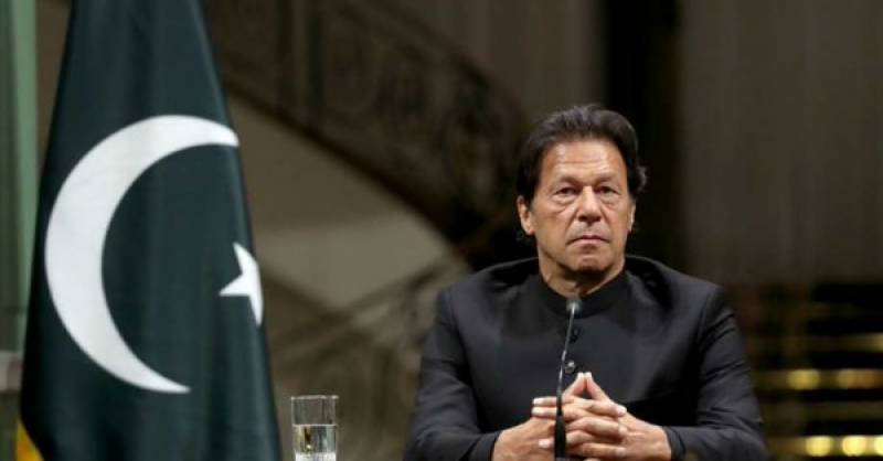 PM Imran gives roadmap for enhanced SCO cooperation, connectivity