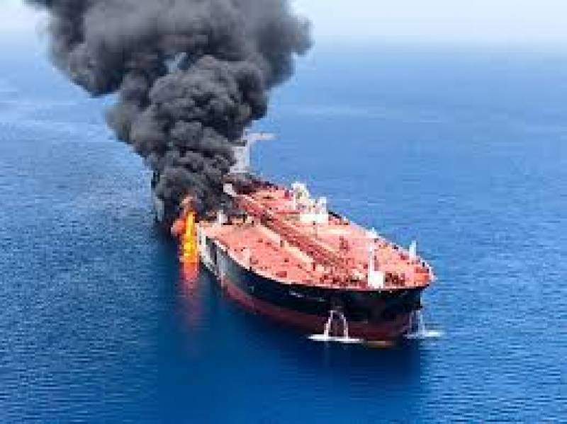 At UN, Iran denies US claims of its involvement in tanker attacks