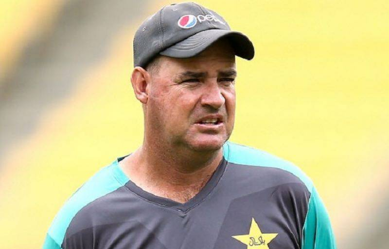 Become heroes with India win, Arthur tells Pakistan