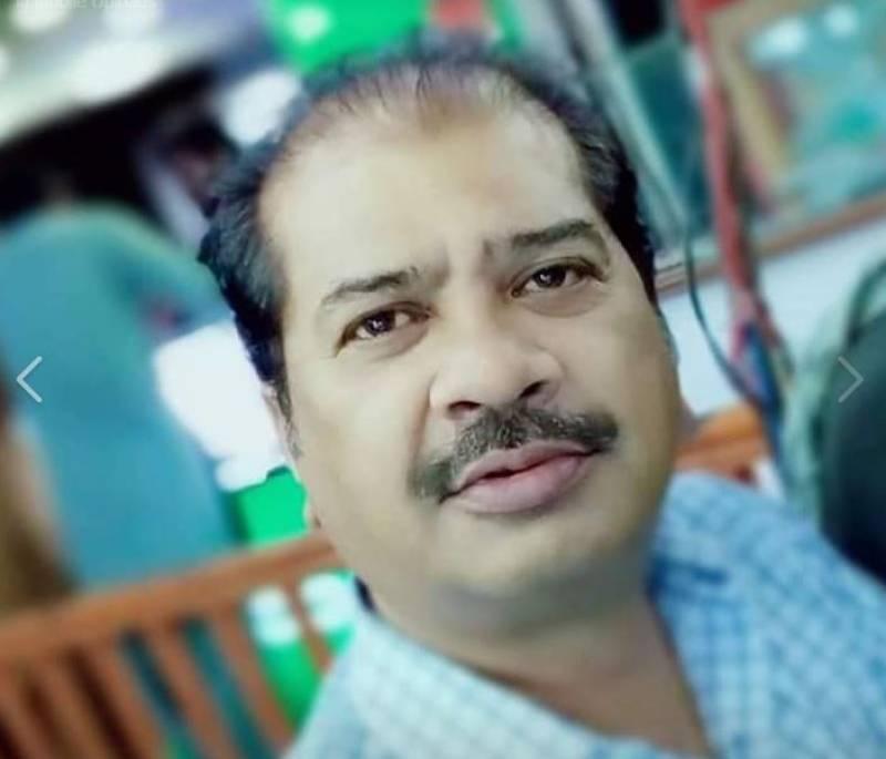 Hyderabad journalist found dead in apartment