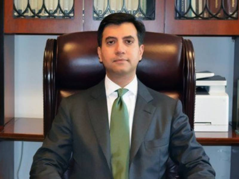 PM Imran appoints Ali Jehangir Siddiqui as Pakistan's ambassador-at-large for foreign investment