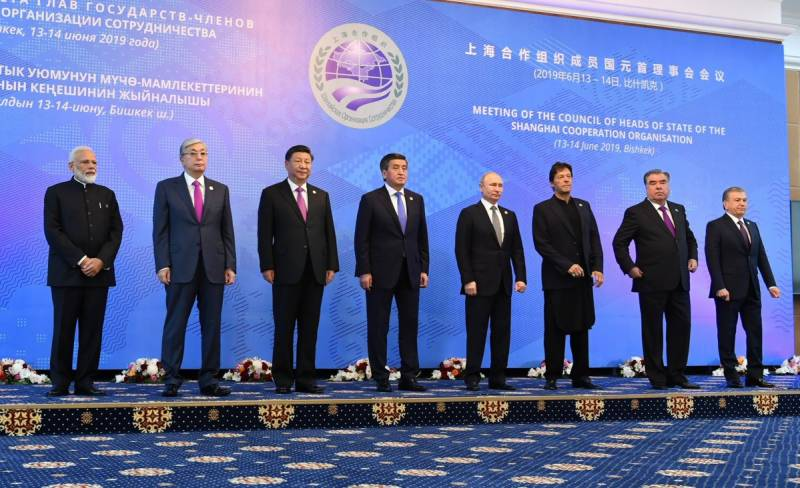 SCO states to accelerate joint efforts for mutual benefit, condemn terrorism in all its forms