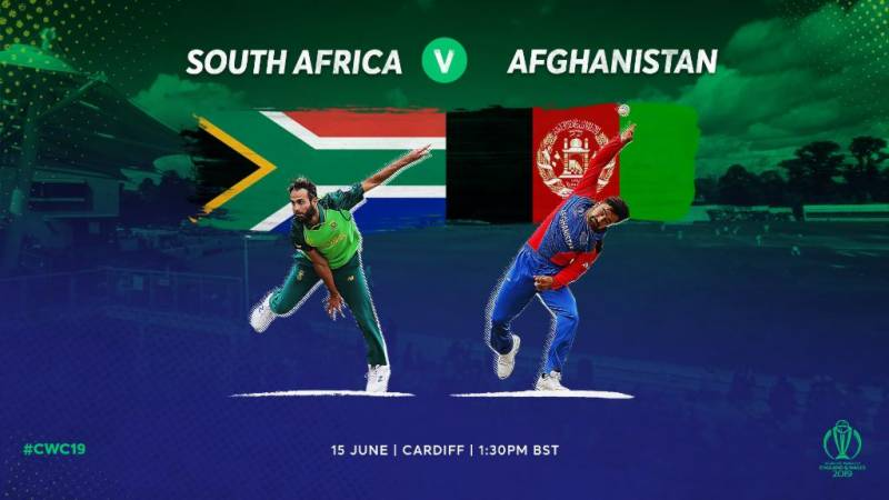 South Africa require another 112 runs Afghanistan