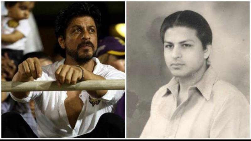 Father's Day: SRK launches foundation named after his dad