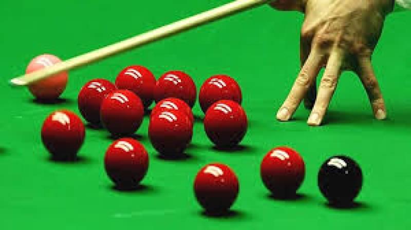 Punjab Open Snooker Championship gets under way