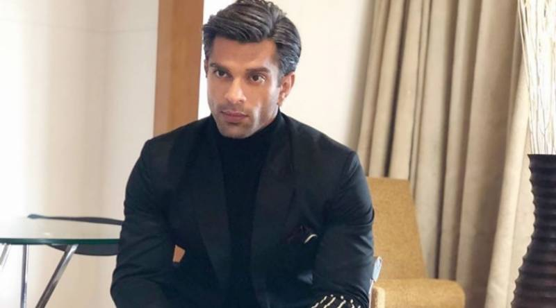 Remember Mr Bajaj? He has made a comeback as Karan Singh Grover