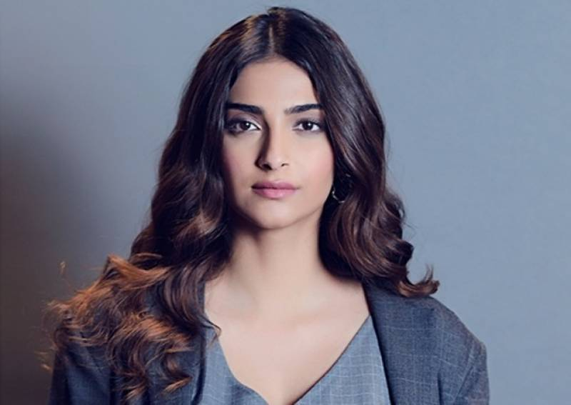 Sonam Kapoor never wanted her husband to be like her father