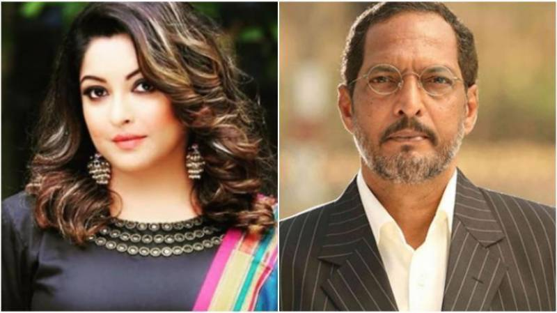 Tanushree Dutta asks PM Narendra Modi for help in Nana Patekar case