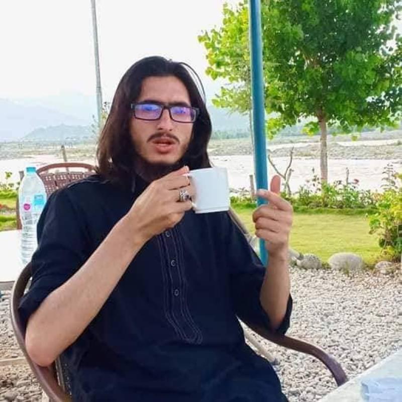 Vlogger Bilal Khan murdered in Islamabad