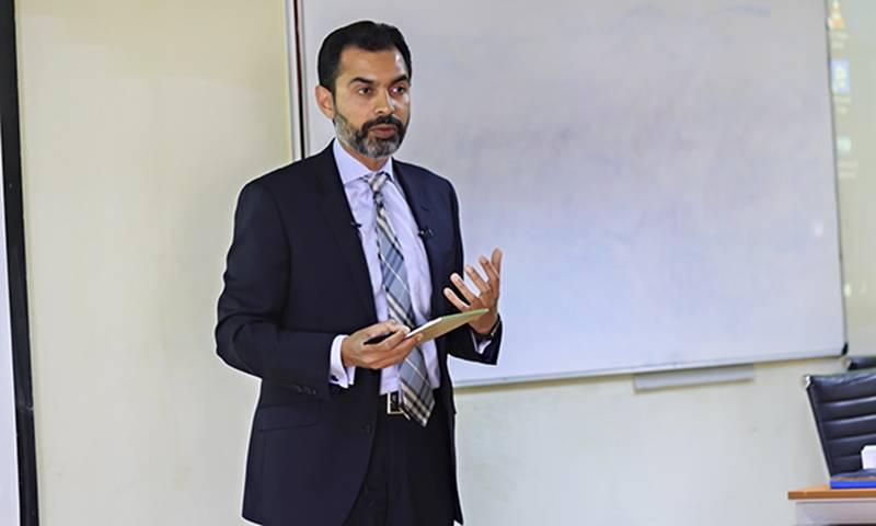 Economic crises over, future is bright: SBP Governor Reza Baqar