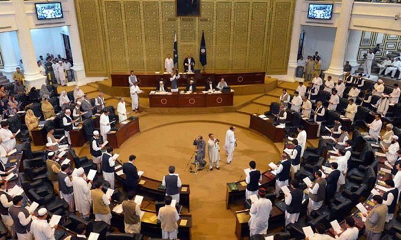 KP budget 2019-20 highlights