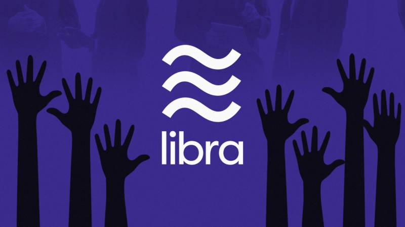 Libra: Facebook announces cryptocurrency launch in 2020