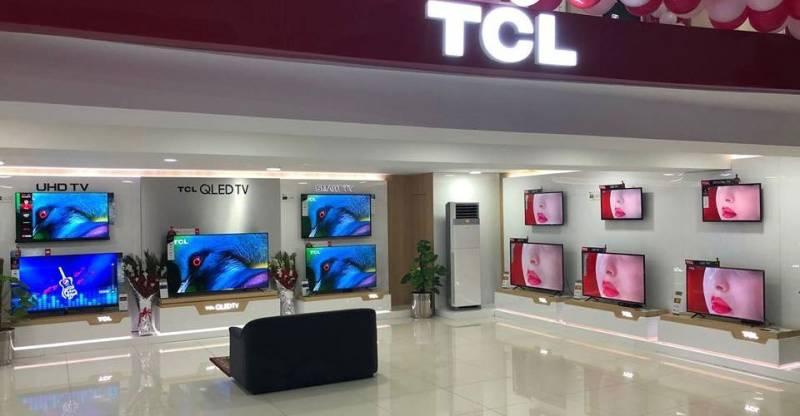 TCL enters home appliances market in Pakistan