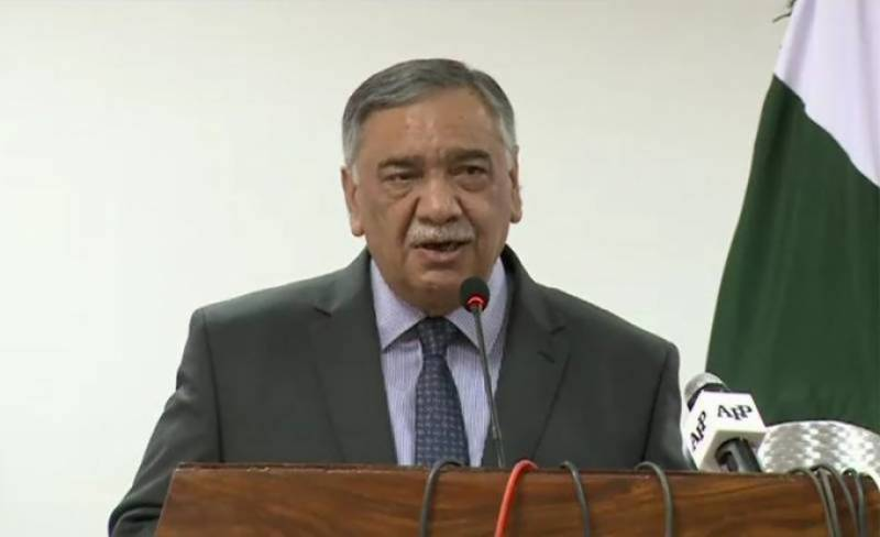 5,800 trials decided through model courts in 48 days: CJP Khosa