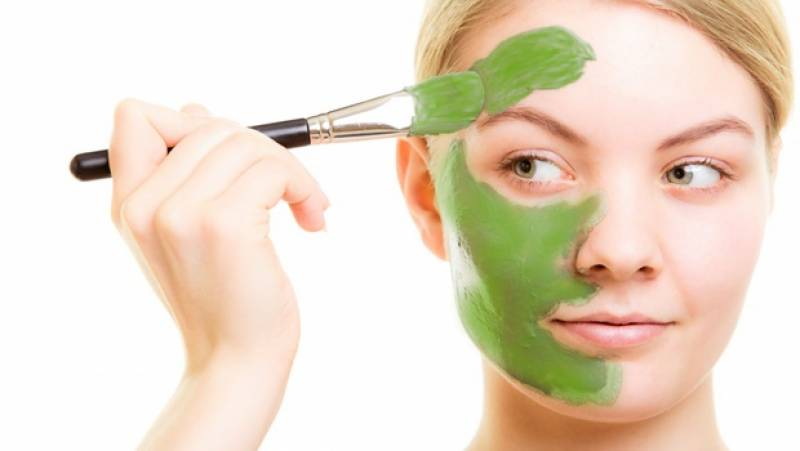 These homemade face masks will soothe your skin in summers