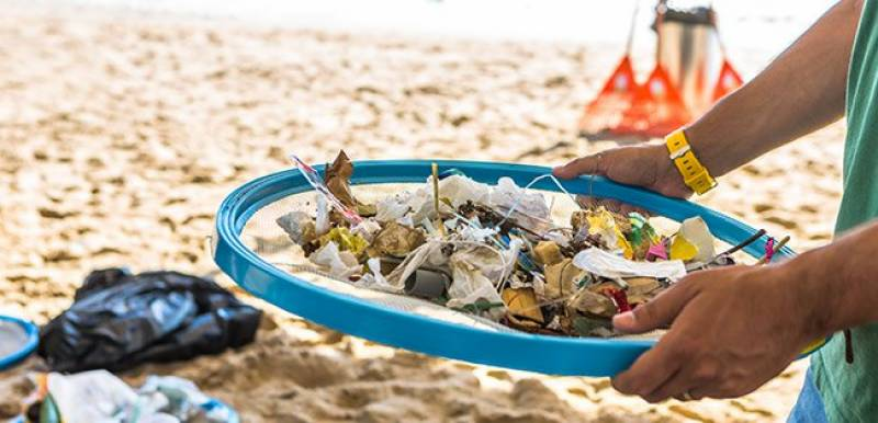 Taking the Right Steps for Reducing Plastics