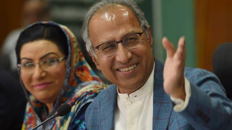 Hafeez Shaikh thanks Qatari Amir for $3b investments in Pakistan