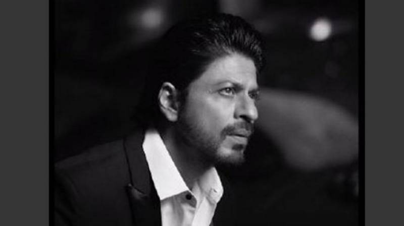 I would rather take time out, watch films, listen to stories: Shah Rukh Khan