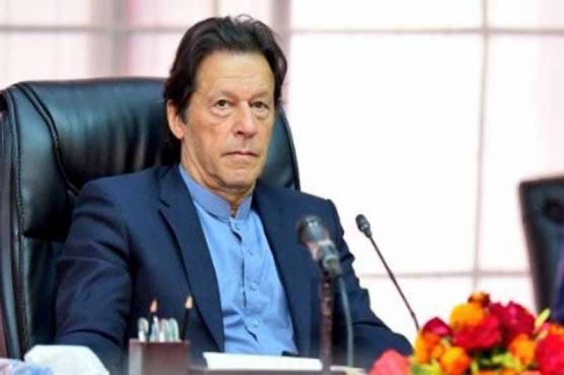 PM Imran vows to spend tax on public, renews calls to declare benami assets