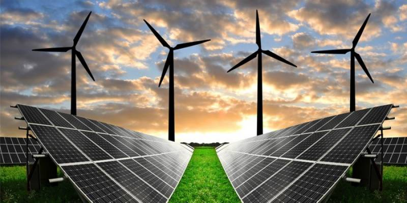 Renewables and Just Transition