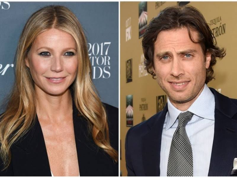 Gwyneth Paltrow and her husband live apart despite being happy together, new trend?
