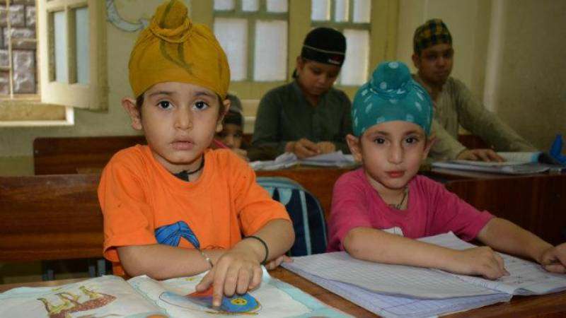 KP allocates Rs5m for first model Sikh school in Peshawar