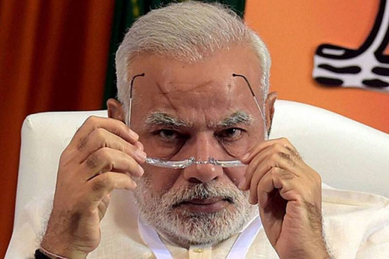Indian PM Modi says pained by Muslim man's lynching
