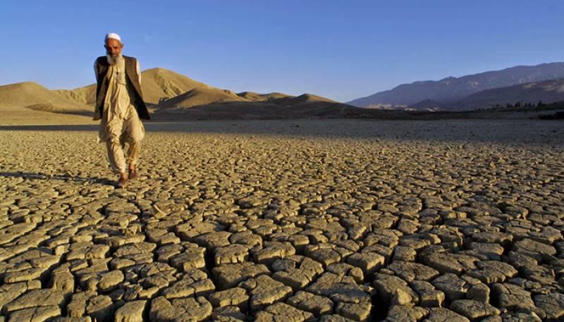 Pakistan's Progress on its Climate Action Plan