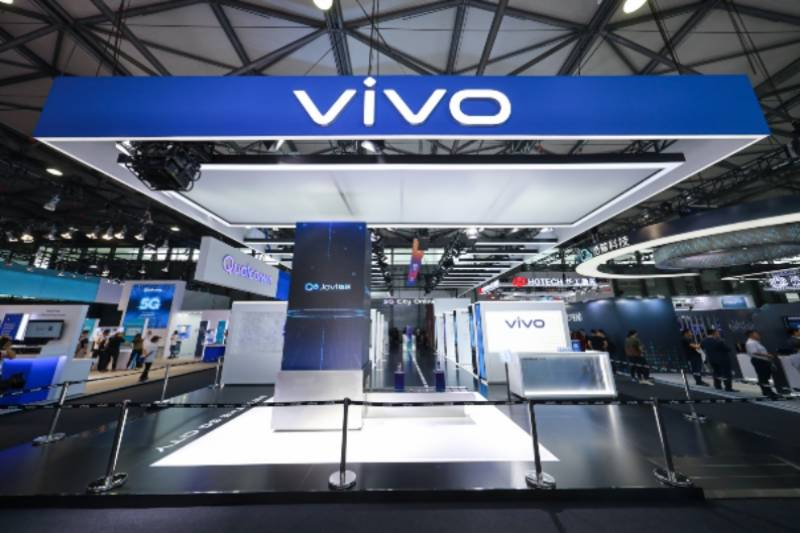 Vivo unveils 5G-ready innovations, Vivo AR Glass, Super Flash Charge 120W at Mobile World Congress Shanghai 2019