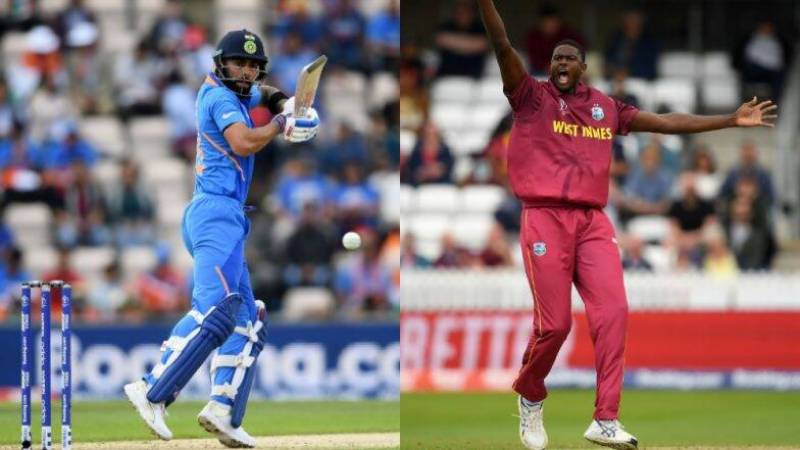 Live Score: India brush aside West Indies by 125 runs