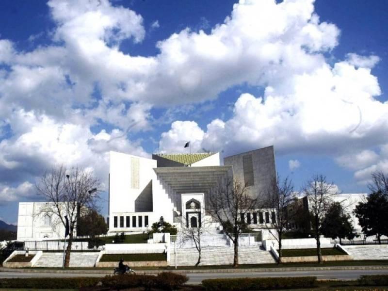 SC seeks progress report on Bani Gala encroachment case