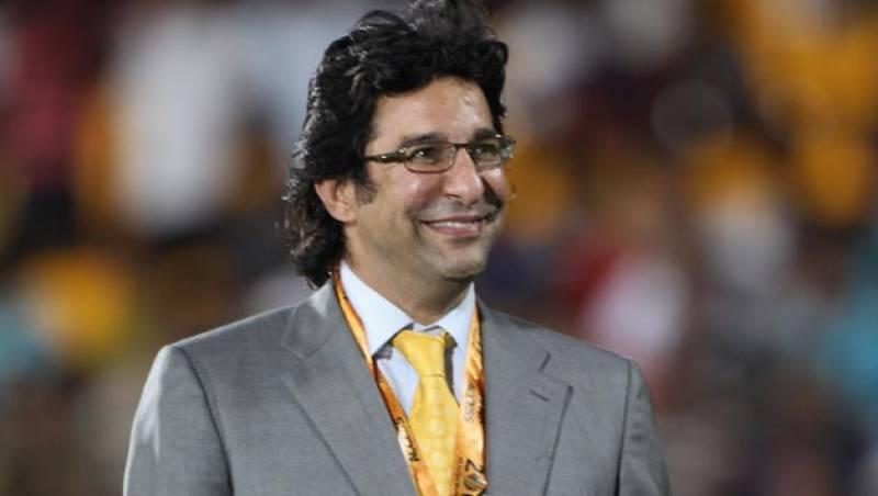 Wasim Akram asks Green Shirts to take similarities of 92 World Cup as 'motivating factor'