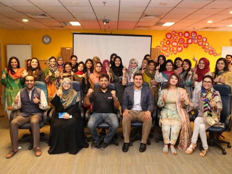 First batch of women empowerment-focused program 'SheWins' graduated