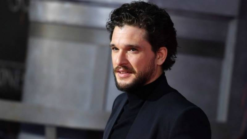'Game of Thrones' star Kit Harington donates to fundraiser started by fans