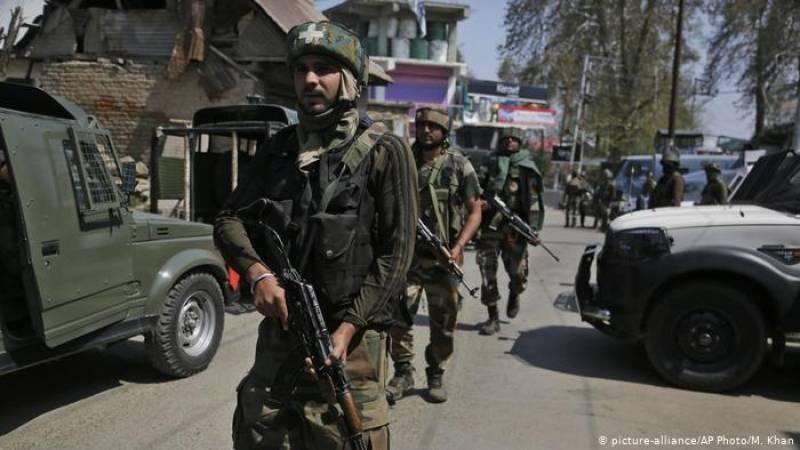 Indian troops kill Kashmiri youth in Badgam